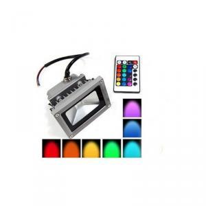 EGK 50W RGB LED Flood Light