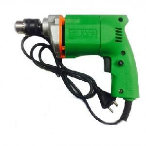 Thunder 350W TR-2310 Drill Machine, Drilling Capacity: 10 mm