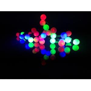 Blackberry Overseas 7m Multi Colour Decorative Designer Ball Shaped...