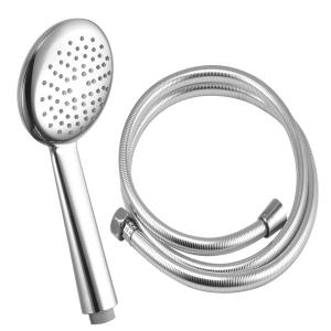 Valentino Frank Hand Shower With 1.5 Meter PVC Tube And Wall Hook, VHS-3092-1