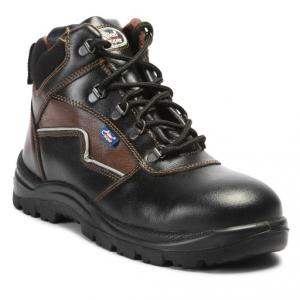 Allen Cooper AC-1170 Steel Toe Safety Shoes, Size: 8
