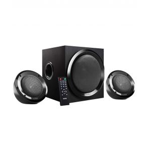 Intex 2.1 Channel Black Multimedia Speaker Set, IT-2202 SUF OS