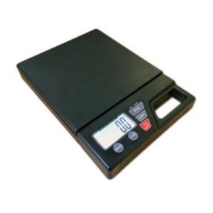 Stealodeal 5 Kg Black Kitchen Multipurpose Weighing Scale, SF-440