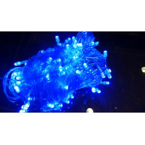 Blackberry Overseas 15m Blue Colour Decorative LED Light With Black...