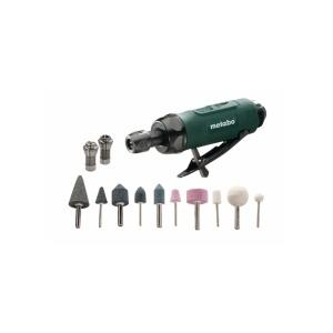 Metabo Compressed Air Die Grinder, DG 25 Set, 25000rpm