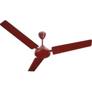Havells Velocity HS 1200mm Brown Ceiling Fan, 75W, 400rpm