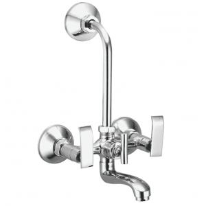Kamal Wall Mixer - Orion (With Bend), ORN-2642