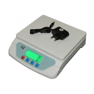 Virgo Digital Kitchen Multi-Purpose Weighing Scale, v-TS-500-white