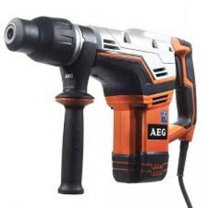 AEG 5 Kg Chipping Hammer 1100 W, MH 5G