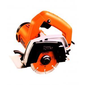 Planet Power EC4 Pr. Orange Blade Marble Cutter, 1200 W