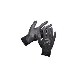 Ansell Edge PU Safety Gloves, HNPAN-48-126, Size: 9 Inch (Pack Of 10)