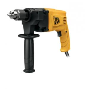 JCB 600W Electrical ED10 Rotary Drill Machine, Voltage: 220-230 V