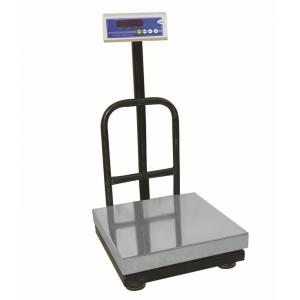 Digitron DGPL Bench Stainless Steel Weighing Scale, Capacity: 30 Kg