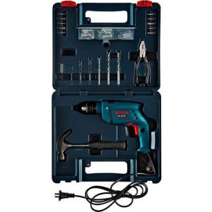 Bosch Professional Impact Drill Kit, GSB 450 RE