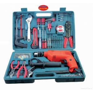 Attrico Power Tool Kit, APT-105