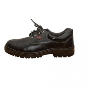 Coogar LORENZO Cambrelle Black Lining Safety Shoes, Size: 9