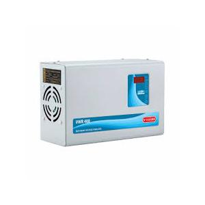 V-Guard 130 V-300 V Electronic Voltage Stabilizer, VWR 400