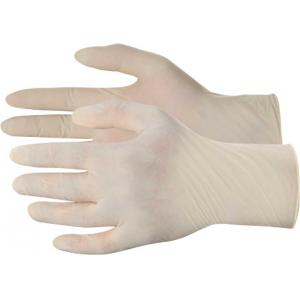 Tissworks Natural Latex Powdered Examination Gloves, Size: M (Pack...