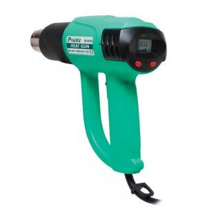 Proskit SS-621B Heat Gun With LCD Display AC 220V-240V 50Hz