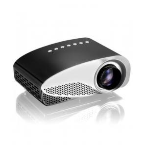 TELEDEALZ H60 1920x1080 Home Mini LED Projector