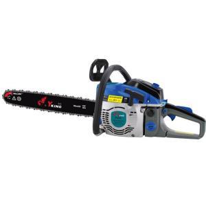 Yking 22 Inch 2200W Petrol Chain Saw, 5822 P