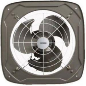 Standard Refresh Air-DB Metal Exhaust Fan, Sweep: 230 mm, Colour: Grey