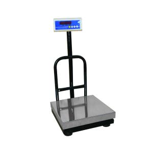 Metis Steel Platform Weighing Scale, Weighing Capacity: 100 Kg