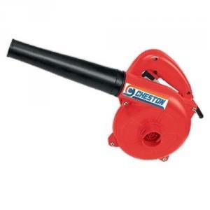 Cheston 13000rpm Red & Black Forward Curved Air Blower, CHB-20, Power: 500 W