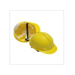Prima Nap Strap Safety Helmet PSH-01 Yellow
