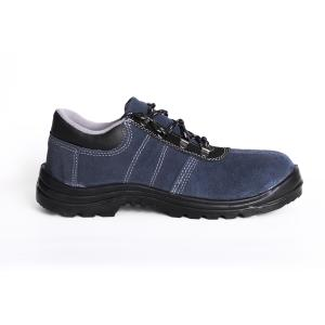 BT Steel Toe Sport Safety Shoes, Size: 6