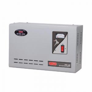 V-Guard 100 V-300 V Electronic Voltage Stabilizer, VEW 150