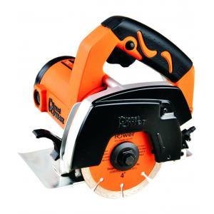 Planet Power EC4 Planet Orange Blade Marble Cutter, 1300 W