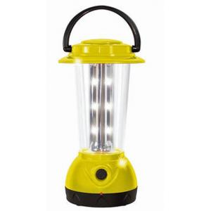 Eveready 3W Yellow Rechargeable Emergency Light, HL 68