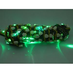 Tucasa Green Outdoor Railing String Light, DW-300